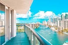Appartement 1628492 voor 12 personen in Hallandale Beach
