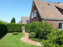 Mieszkanie wakacyjne 1628496 dla 4 osoby w Wangerland
