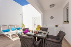 Holiday home 1628502 for 4 persons in Colònia de Sant Jordi