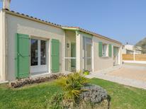 Casa de vacaciones 1628545 para 6 personas en Chatelaillon-Plage