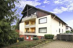Holiday apartment 1628607 for 2 adults + 2 children in Braunlage