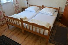 Holiday apartment 1628609 for 6 persons in Kućište