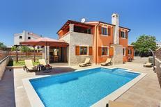 Ferienhaus 1628755 für 6 Personen in Fažana