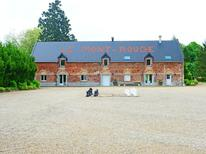 Vakantiehuis 1628804 voor 6 personen in Rogécourt