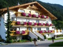 Holiday apartment 1628891 for 4 persons in Arzl im Pitztal