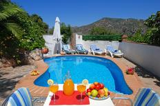 Holiday home 1628943 for 6 persons in Comares
