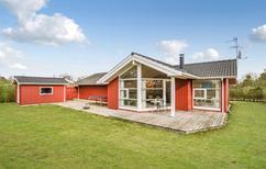 Ferienhaus 1629033 für 6 Personen in Stillinge Strand