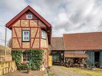 Vakantiehuis 1629039 voor 2 personen in Sangerhausen-Wolfsberg