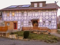 Holiday apartment 1629160 for 2 persons in Altenbanz
