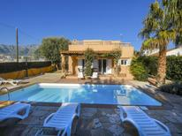 Holiday home 1629162 for 10 persons in Alcanar