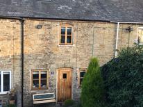 Ferienhaus 1629176 für 4 Personen in Lydney