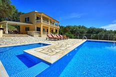 Holiday home 1629276 for 15 persons in Karniaris