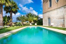Casa de vacaciones 1629295 para 11 personas en Cutrofiano