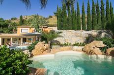 Ferienhaus 1629362 für 14 Personen in Agrigento