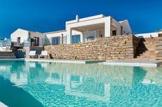 Rekreační dům 1629368 pro 8 osob v Buseto Palizzolo