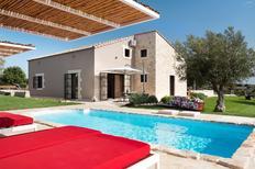 Casa de vacaciones 1629373 para 9 personas en Donnafugata