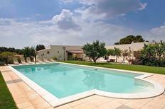 Ferienhaus 1629528 für 12 Personen in Castelluccio