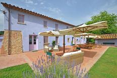 Holiday home 1629536 for 17 persons in Altopascio