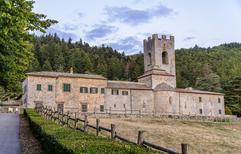 Ferienwohnung 1629569 für 6 Personen in Badia Coltibuono