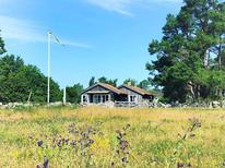 Holiday home 1629598 for 8 persons in Löttorp