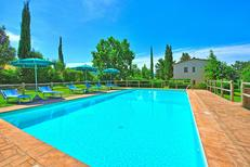 Ferienhaus 1629612 für 12 Personen in Castel San Gimignano