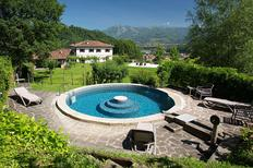 Ferienhaus 1629619 für 6 Personen in Castelnuovo di Garfagnana