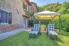Ferienhaus 1629620 für 6 Personen in Castelnuovo di Garfagnana