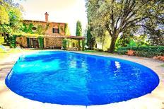 Ferienhaus 1629630 für 9 Personen in Cavriglia