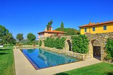 Ferienhaus 1629634 für 6 Personen in Tavarnuzze