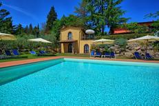 Mieszkanie wakacyjne 1629734 dla 8 osób w Gorgognano