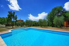 Ferienhaus 1629794 für 12 Personen in Lucignano