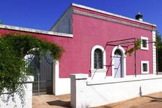 Holiday home 1629817 for 8 persons in Ostuni