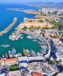 Holiday apartment 1629828 for 4 persons in Kyrenia