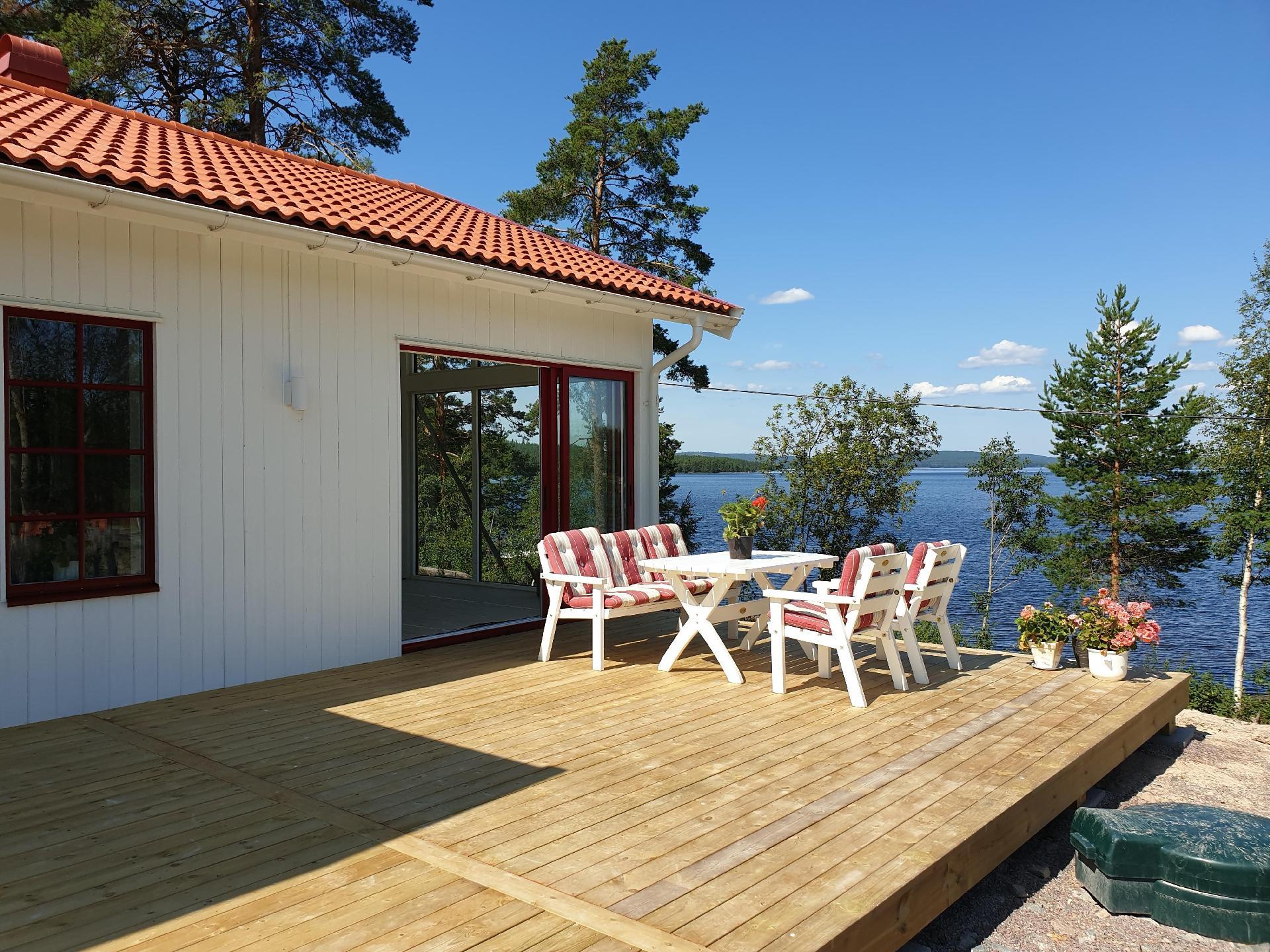 Ferienhaus für 5 Personen ca 100 m² in Falun Mittelschweden See Runn