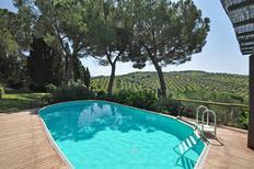 Ferienwohnung 1629865 für 6 Personen in Marsiliana