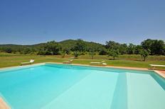 Ferienwohnung 1629868 für 10 Personen in Marsiliana