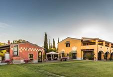 Ferienwohnung 1630010 für 6 Personen in Monterappoli