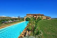 Holiday home 1630040 for 14 persons in Pienza