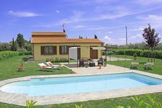 Maison de vacances 1630041 pour 6 personnes , Centoia