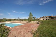 Appartement 1630044 voor 2 personen in Pievasciata