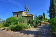 Holiday home 1630051 for 12 persons in Pignano