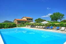 Holiday home 1630052 for 14 persons in Pignano
