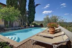 Holiday home 1630067 for 10 persons in Ponte agli Stolli