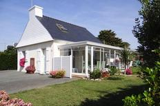 Holiday home 1630088 for 4 adults + 1 child in Plouhinec by Quimper