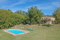 Holiday home 1630107 for 6 persons in San Casciano dei Bagni