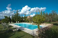 Ferienhaus 1630114 für 14 Personen in San Gimignanello