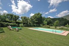 Ferienwohnung 1630139 für 2 Personen in San Lorenzo a Vaccoli
