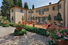 Ferienhaus 1630140 für 10 Personen in San Lorenzo a Vaccoli