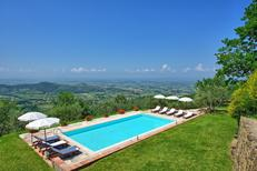 Holiday home 1630162 for 10 persons in Pievuccia