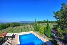Villa 1630319 per 12 persone in Patrignone